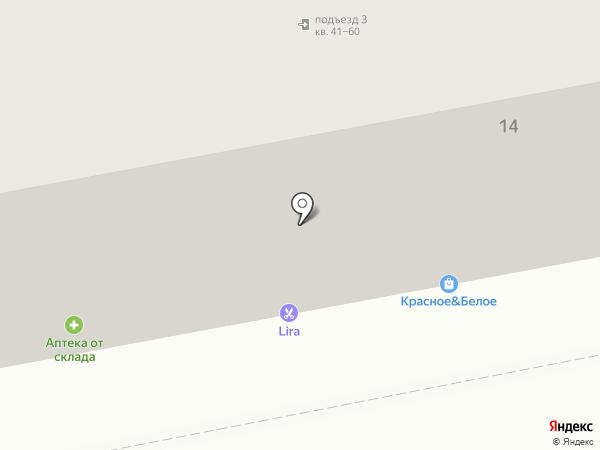 Тайм-аут на карте Челябинска