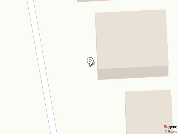 Япония на карте Челябинска