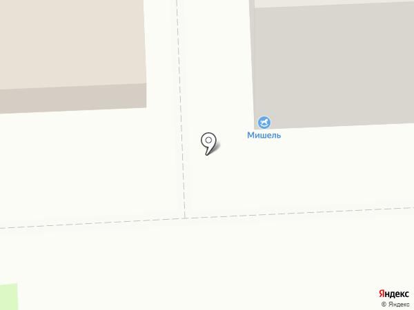 Diod and Vintage на карте Челябинска