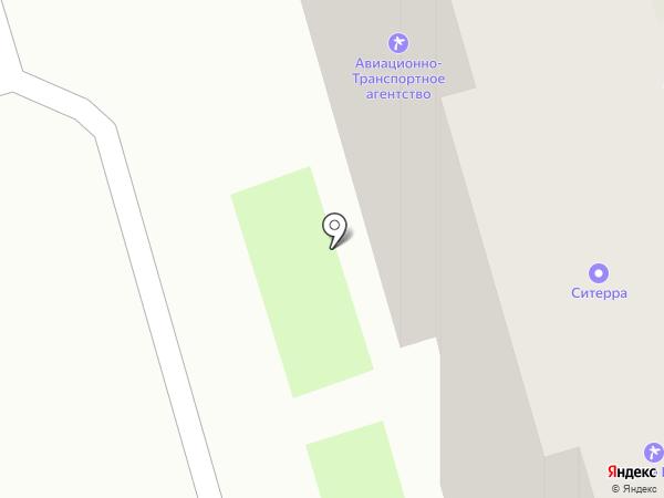 Электронщик74 на карте Челябинска