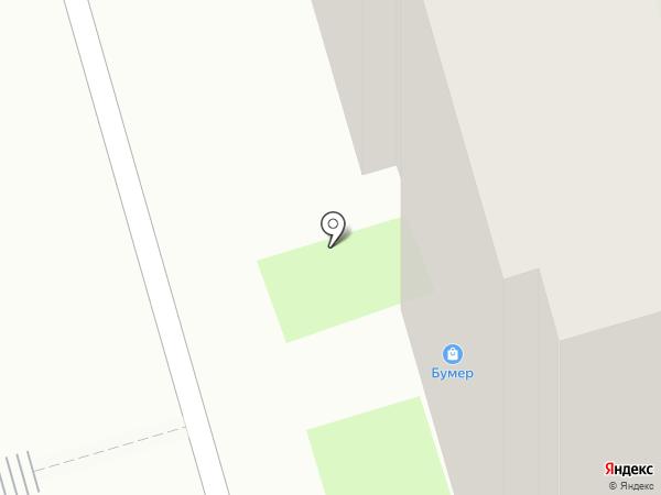 ВИДЕОДОМ на карте Челябинска