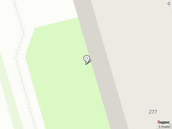 Магазин сантехники на карте Челябинска