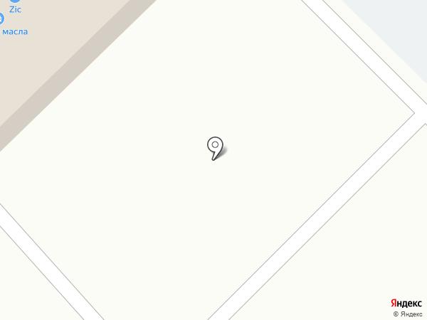 АвтоТест74 на карте Челябинска