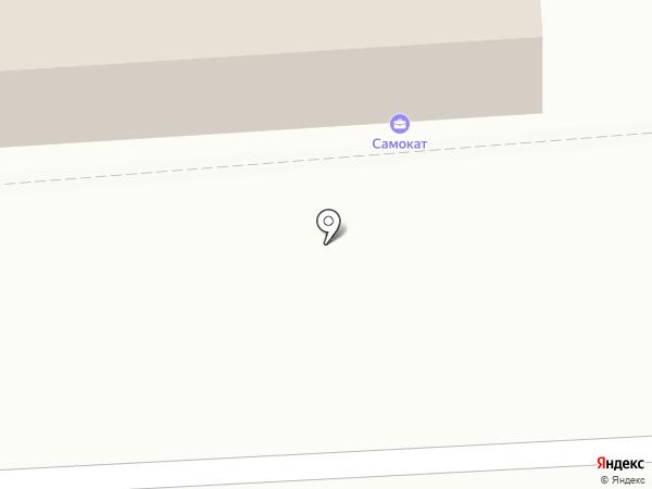 Компания по предоставлению миграционных услуг на карте Челябинска