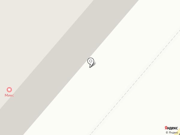 Mix на карте Челябинска