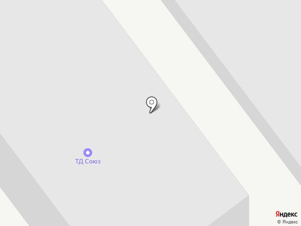 ДЕНТАЛФИКС РАША на карте Челябинска