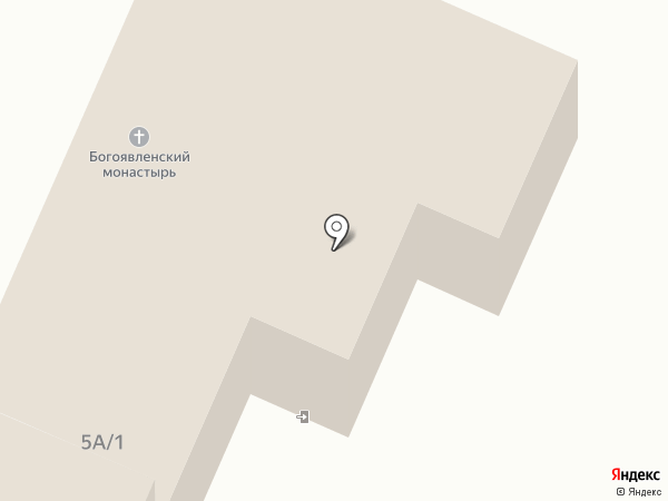 Библиотека на карте Челябинска