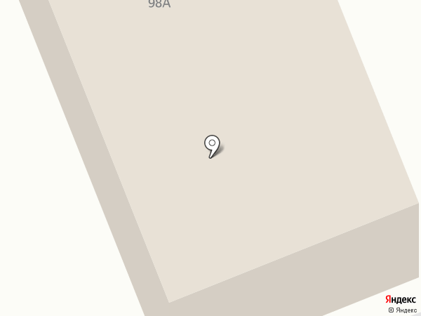 Мистер Клин на карте Челябинска