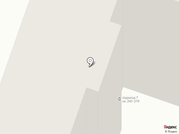 ELENA на карте Челябинска
