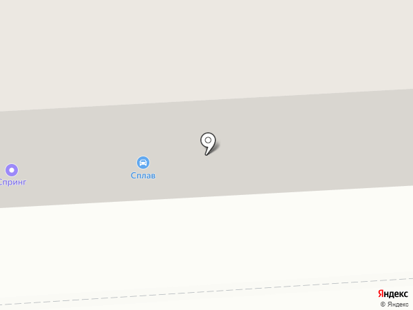EasySOUND на карте Челябинска