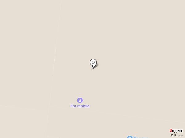 HENDERSON на карте Челябинска