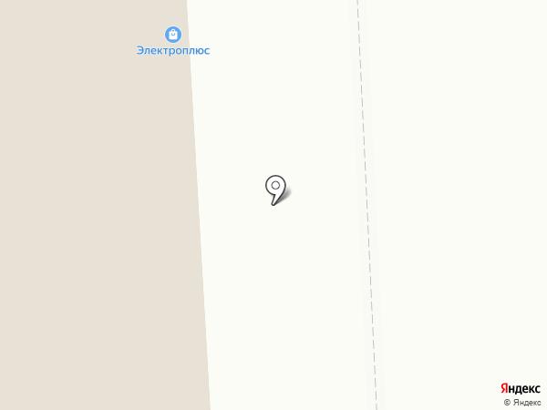 Ирбис на карте Челябинска