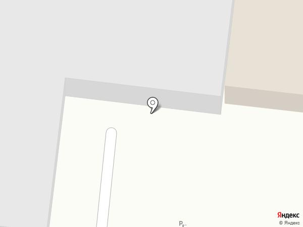 Расстояния.net на карте Челябинска