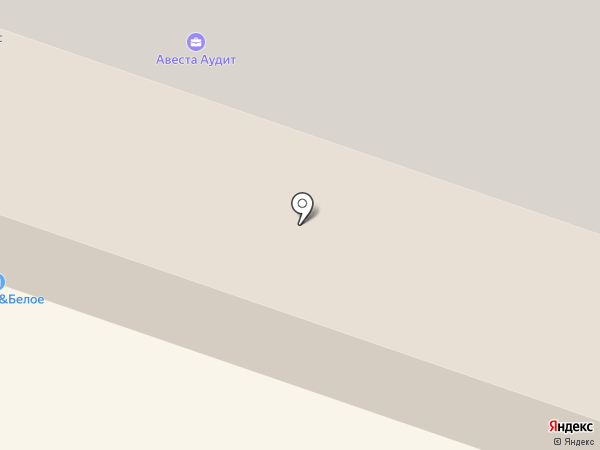 Лайнер, АНО на карте Челябинска