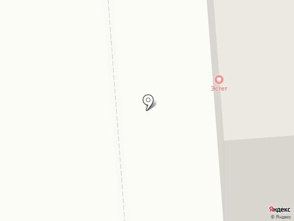 Торговая фирма на карте Челябинска