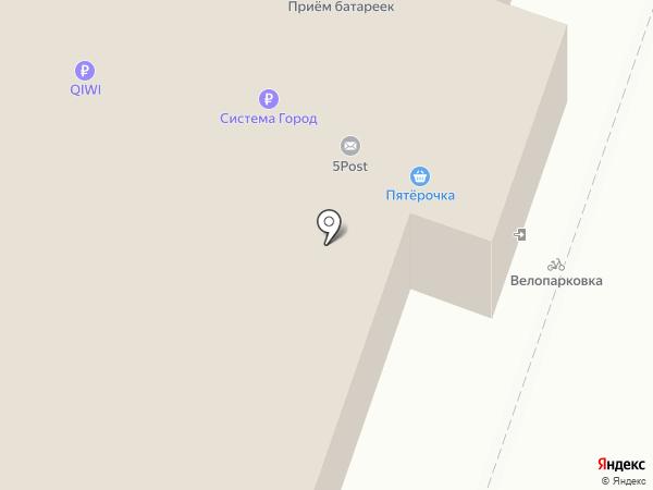 Компания по ремонту гаджетов на карте Челябинска