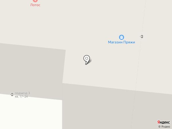 InGadget на карте Челябинска