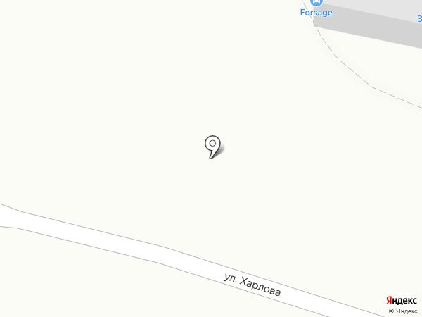 Дубликат74 на карте Челябинска