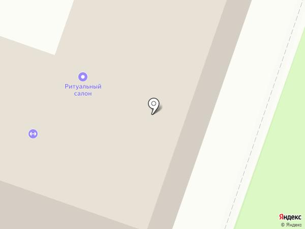 FITLIVE на карте Челябинска