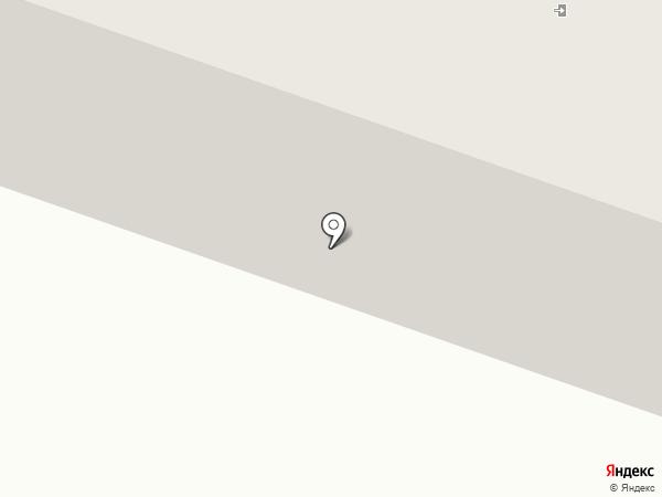 Участковый пункт полиции на карте Челябинска
