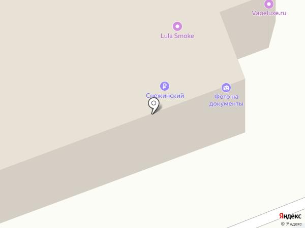 Магазин аксессуаров к мобильным телефонам на карте Челябинска