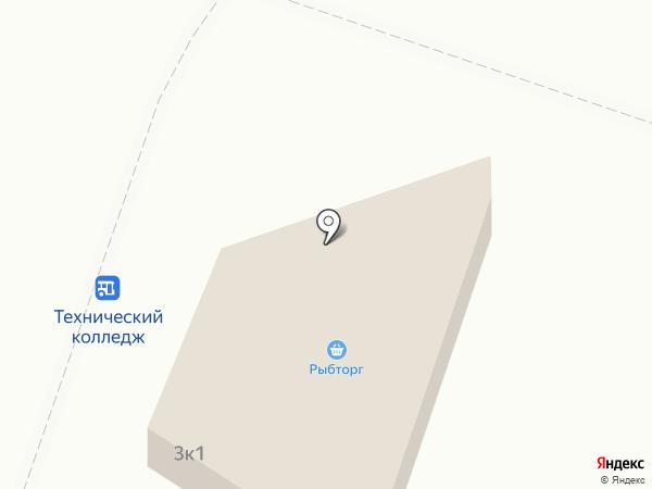 Шашлычный дворик на карте Челябинска