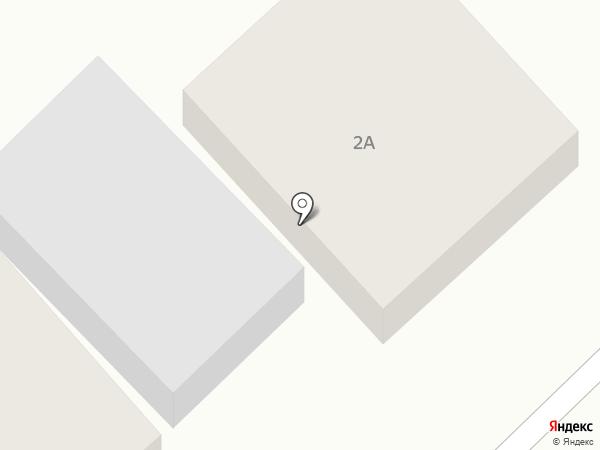 Virgi-style на карте Челябинска