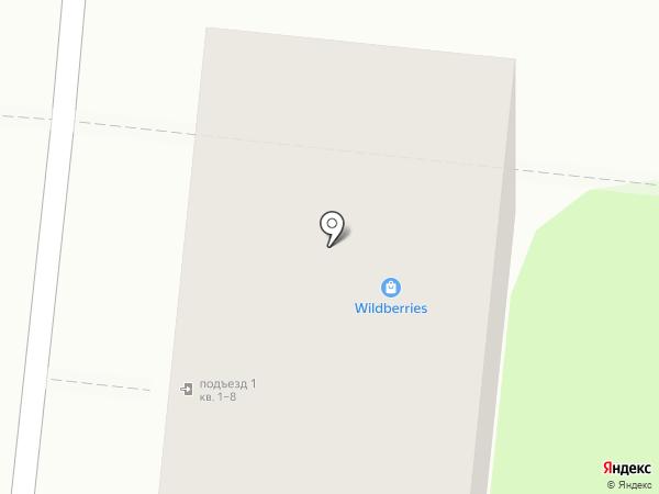 ЗдравСити на карте Челябинска