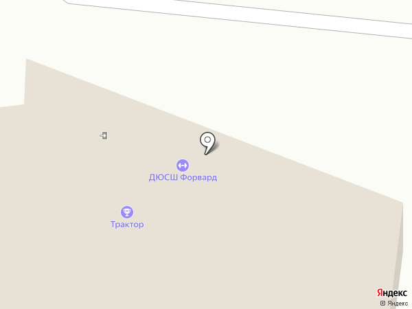 ЗапчастьСити на карте Челябинска