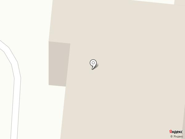 Центр гражданской обороны и защиты населения Челябинской области на карте Челябинска