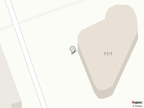 ELEMENT на карте Челябинска