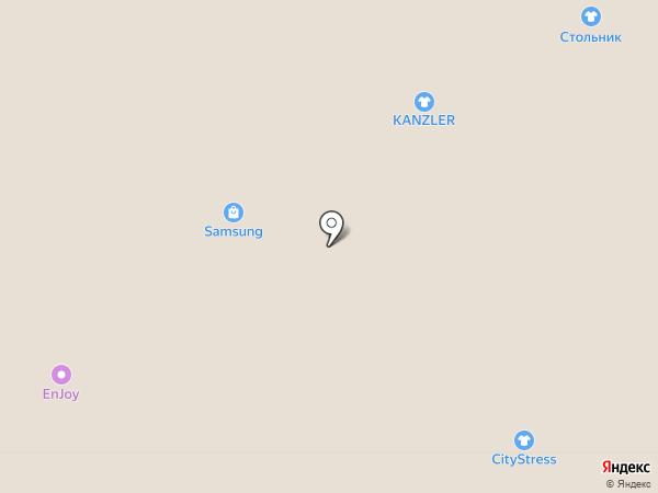 re: Store на карте Челябинска
