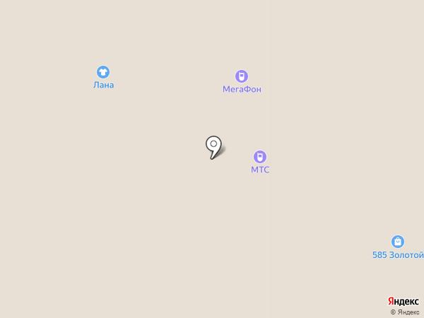 Kassir.ru на карте Челябинска