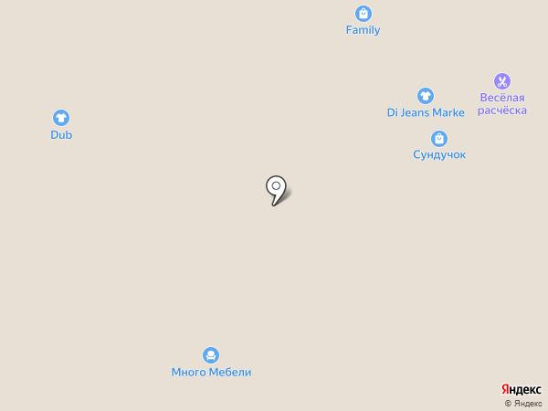 Angry Birds на карте Челябинска