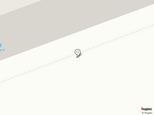 Магазин канцелярских товаров на карте Челябинска
