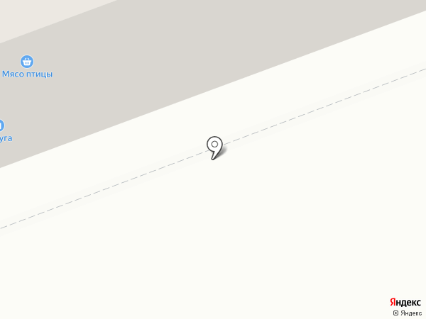 Альпари на карте Челябинска