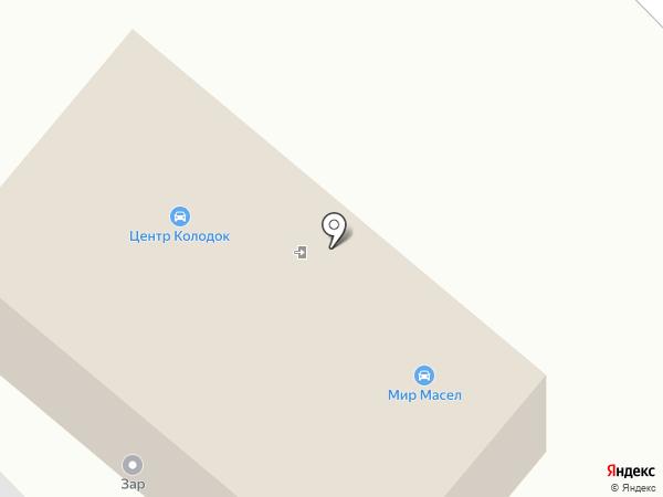 Твой теплый дом на карте Челябинска
