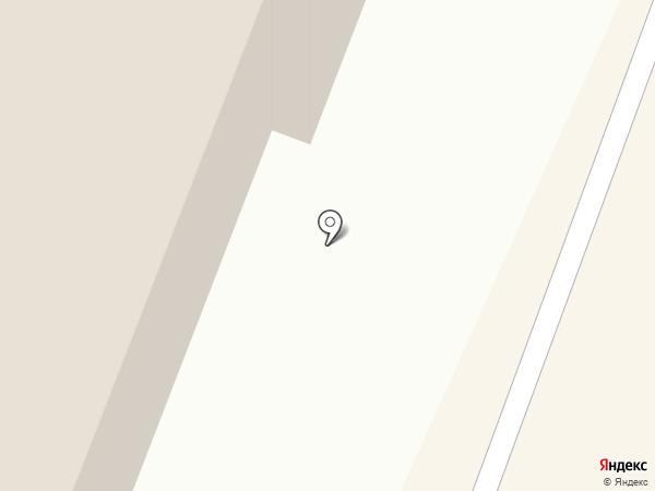 Ажурсталь на карте Челябинска