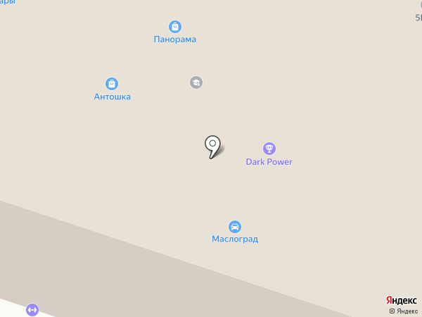 УРАЛ-ТЕПЛОС-ТОП на карте Челябинска