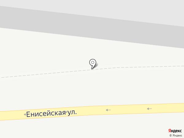 Мемориал на карте Челябинска