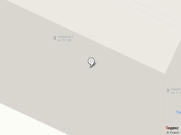 Бухгалтерская фирма на карте Челябинска
