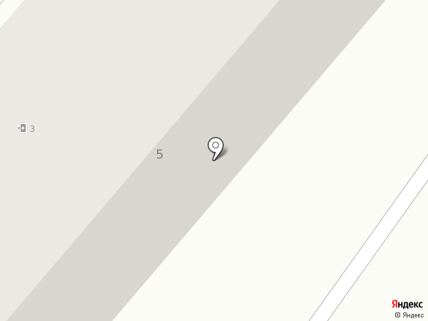 Леона на карте Челябинска