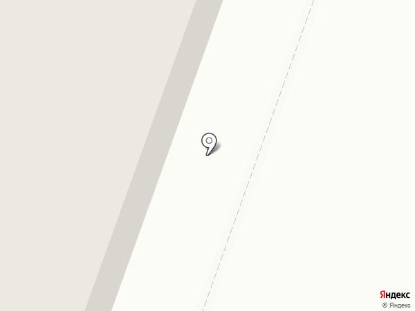 Карандаш+ на карте Челябинска
