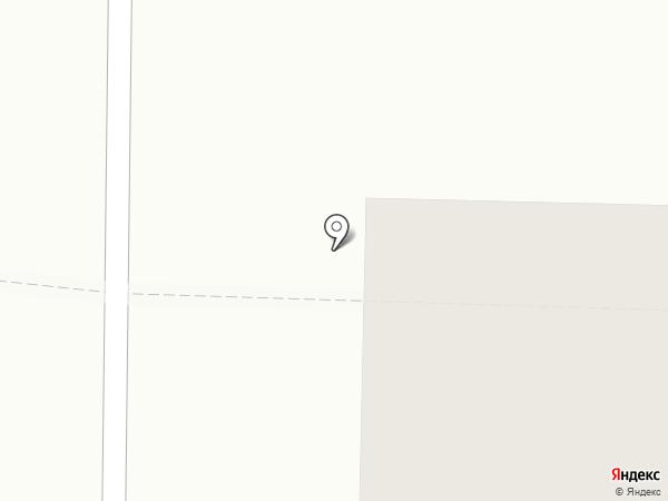 Уют, ТСЖ на карте Копейска