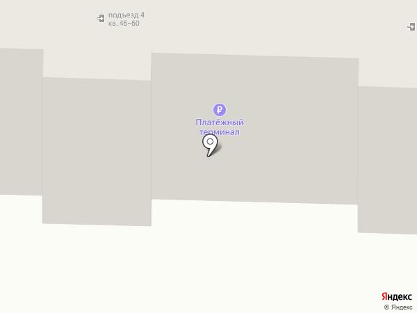 Совкомбанк на карте Копейска