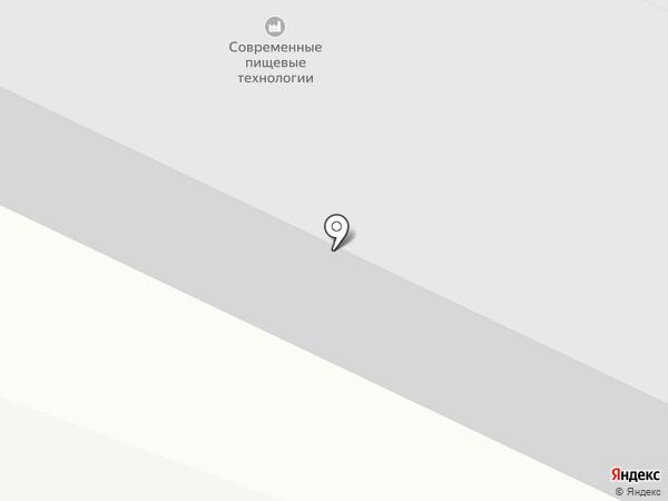 Современные пищевые технологии на карте Челябинска