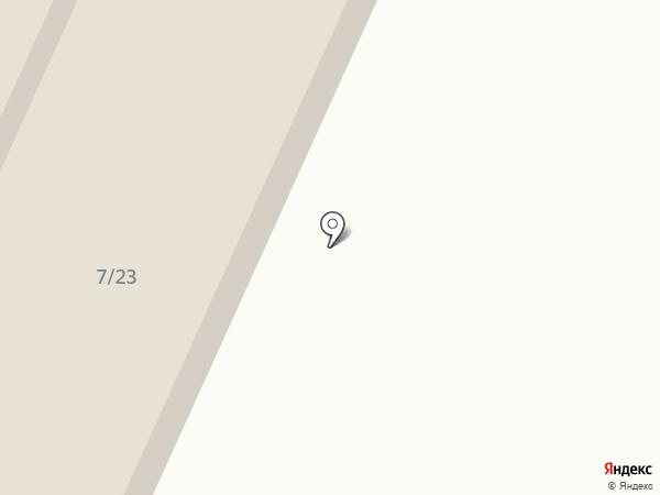УЗКМ на карте Челябинска