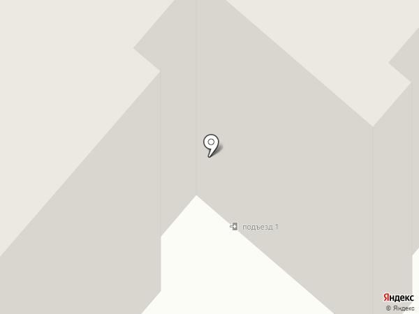 Комплексные поставки на карте Челябинска
