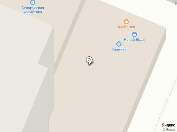 ПивоВарня на карте Челябинска