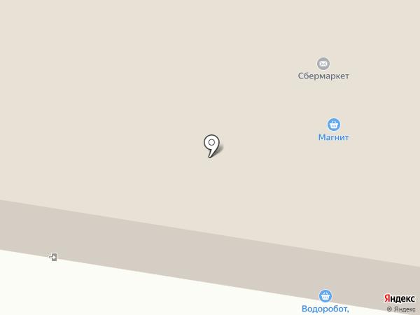 Кулинарочка на карте Челябинска